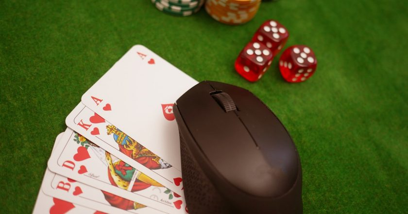 Online Casinos Brings To You The Best Of Casinos! – Online Gaming
