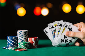 The Online Poker Industry In The US
