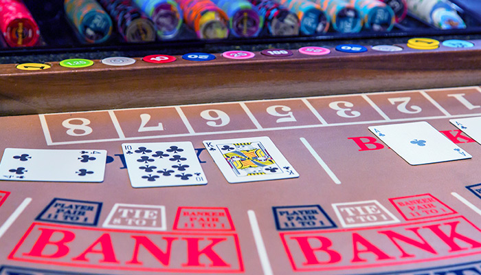 Play Casino Online Presenting The True Thrill Of Online Betting