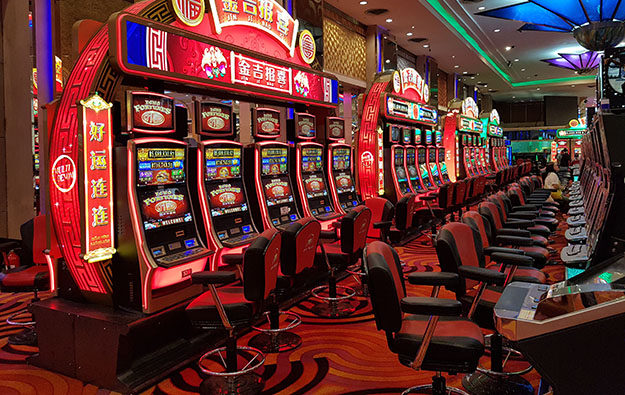 Play Free Online Slots & Casino Video Games For Enjoyable