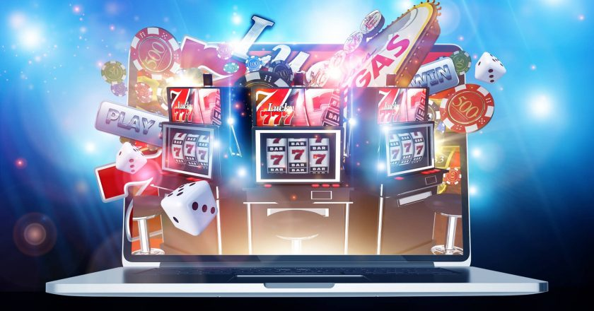 Tips To Simplify Your Online Gambling