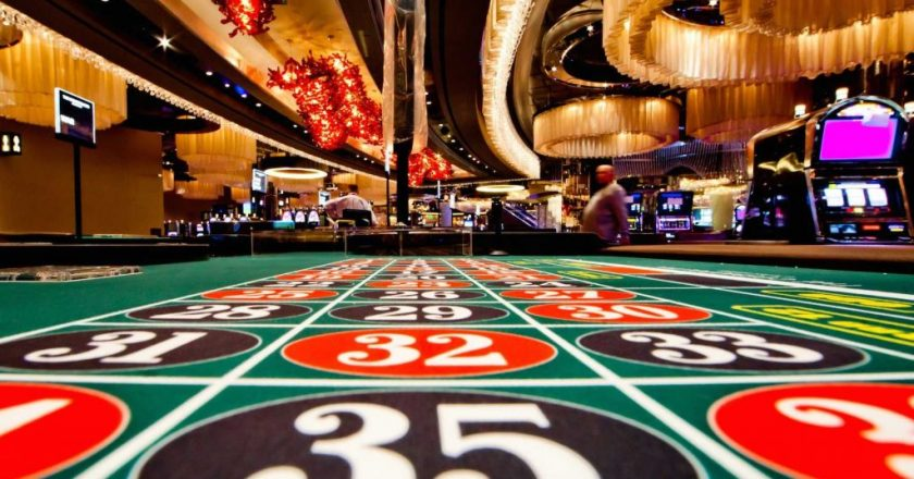 Just How Gambling Transformed Our Lives In 2021