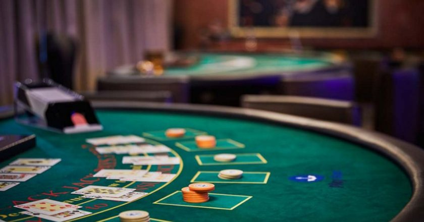 How To Discover Every Little Thing There Is To Know Concerning Casino Poker