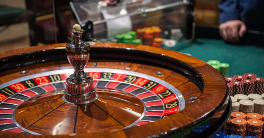 The A – Z Information Of Online Gambling