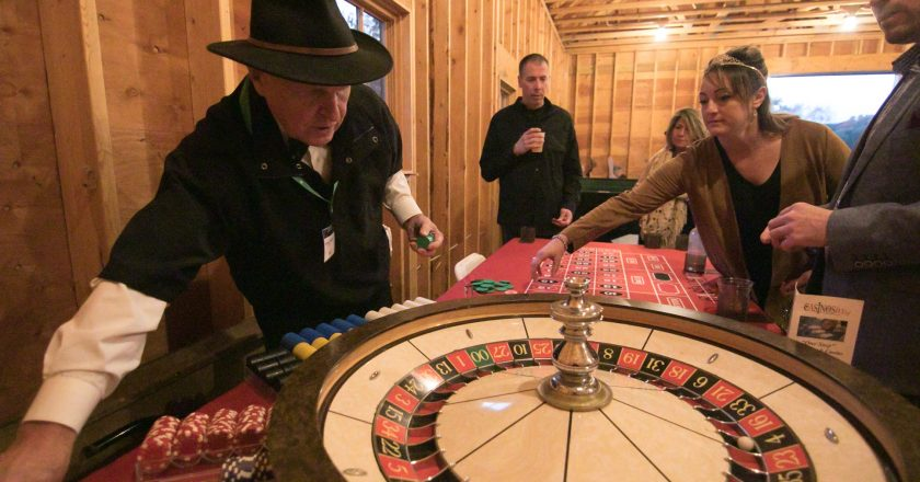 Are You Ashamed By Your Gambling Abilities?
