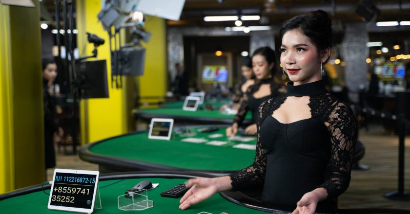 Learn This Find Out More About Online Gambling