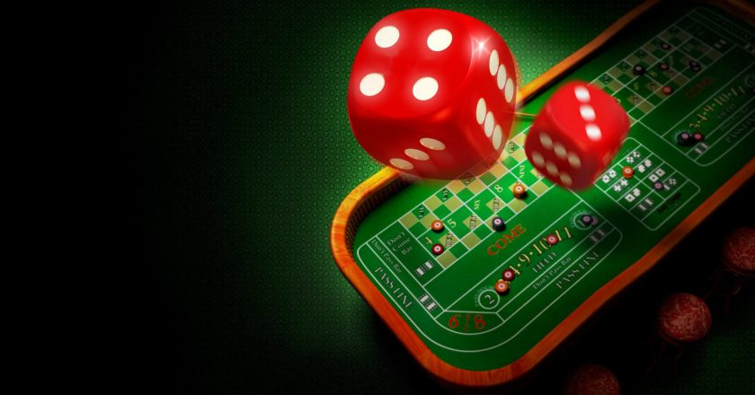 The Way To Boost At Online Gambling At 60 Minutes