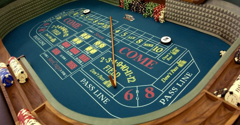 This Can Be A Fast Heal For Baccarat