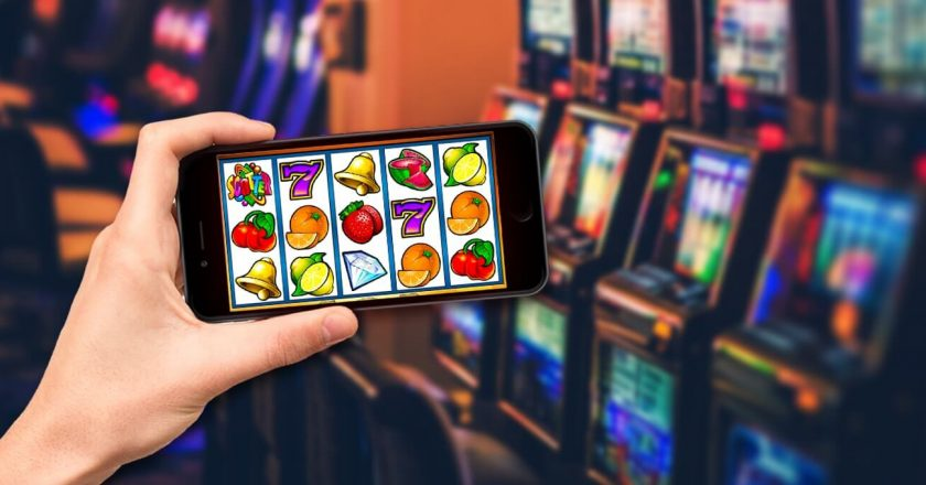 Improved casino games are more profitable and fun!