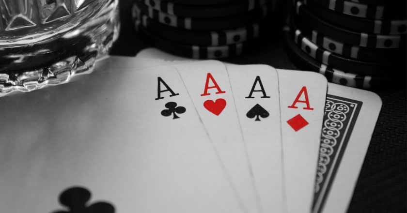 Ideas To Begin Constructing A Online Betting