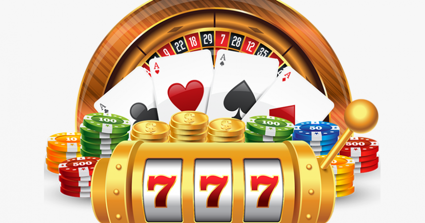 Welcome to a brand new Look Of Gambling Online
