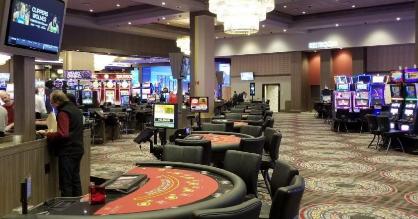 Eight Causes Abraham Lincoln Could Be Nice At Casino