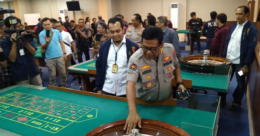 Best Issues About Casino
