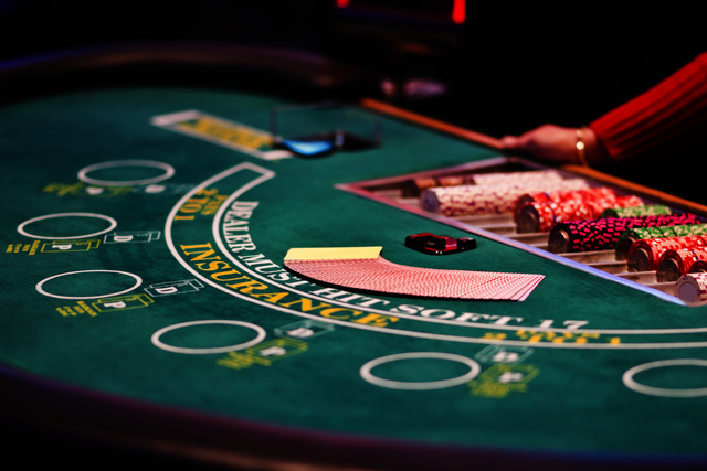 Get Ultimate Excitement With Online Slots