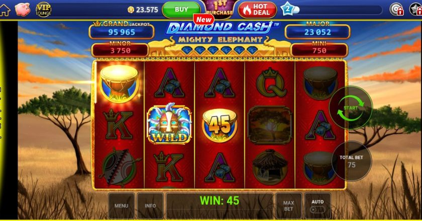 A detailed view of the benefits of playing slot gamesonadirect online website